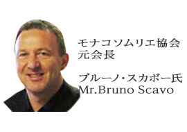 Mr.Bruno Scavo